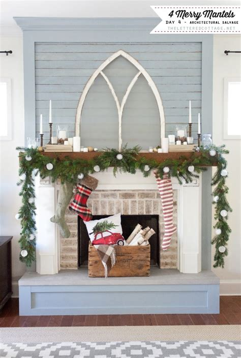 27 best images about decorating with architectural salvage merry mantel decorating day four architectural salvage