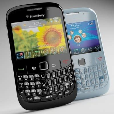 Hp Blackberry Curve 8520 gemini 8520 gsm images