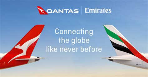 emirates qantas points a guide to the qantas emirates joint venture point hacks