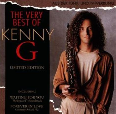 kenny g best of the best of kenny g kenny g songs reviews