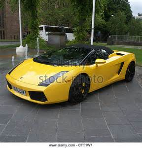 4 Seater Lamborghini 2 Seater Stock Photos 2 Seater Stock Images Alamy