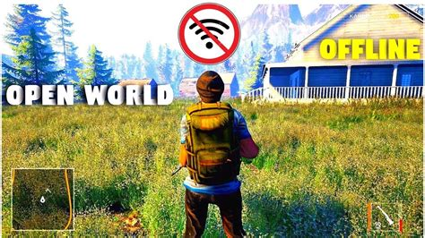 top 10 offline open world for android ios gamezone