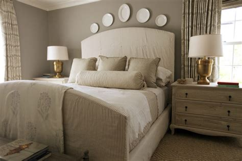 taupe bedroom coastal home how to guide create a romantic bedroom