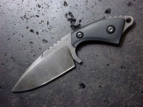 Handmade Neck Knife - 134 best images about neck knife on