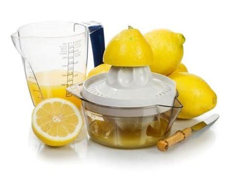Detox Maigrir Rapidement by R 233 Gime Citron Detox Pour Maigrir Perdre 3 Kilos