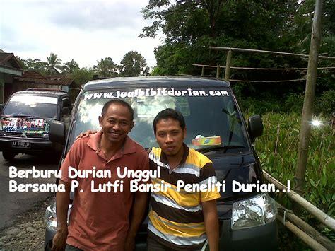Jual Pupuk Organik Cair Nasa by Budidaya Durian Bawor Pupuk Organik Cair Nasa