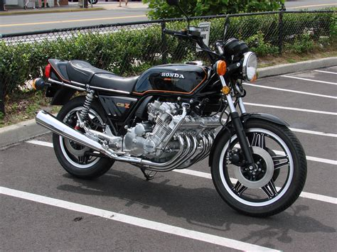 honda cbx 1980 honda cbx this is not my old cbx but i had one just