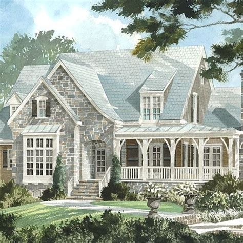 English Cottage Style House Plans Elberton Way 169 Mitch Ginn Home Design Amp Decor