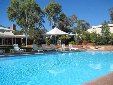 Desert Gardens Hotel Ayers Rock The View Picture Of Desert Gardens Hotel Ayers Rock Resort Yulara Tripadvisor