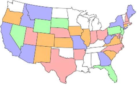 map of us states visited visited states map generator gas food no lodging