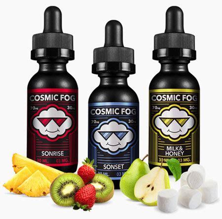 E Liquid Bucks direct vapor s cosmic fog e liquid sler pack review e cigs e liquid customer reviews