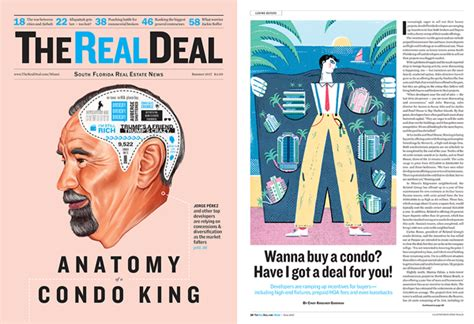 south florida real estate news the real deal florida issue