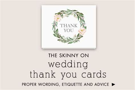 proper wedding thank you card wording wedding thank you cards wording and etiquette notedocccasions