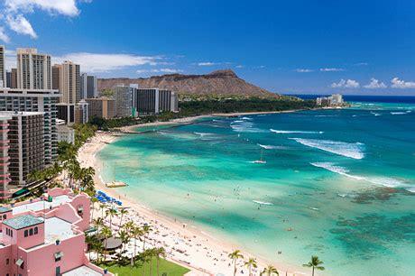 sprachaufenthalt hawaii sprachschule | studylingua