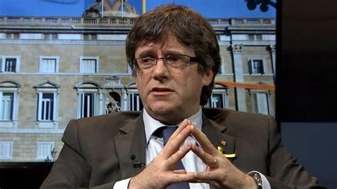 puigdemont generalitat puigdemont pide evitar elecciones y propone quot otro