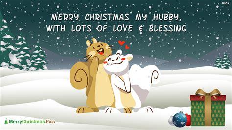 merry christmas  dear husband  merrychristmaspics