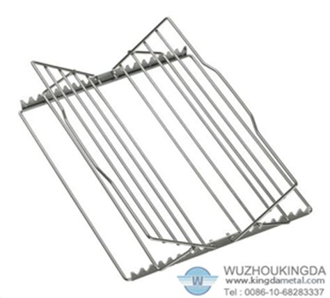 Adjustable Roasting Rack Stainless Steel by Adjustable Roast Rack Adjustable Roast Rack Supplier