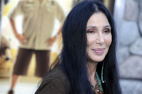 what does cher look like now 2016 cher trashes donald trump s 2016 presidential caign msnbc