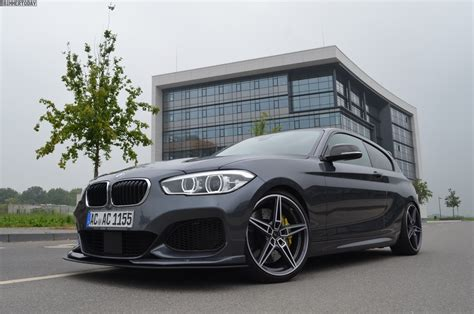 Bmw Motorrad Tuning Ac Schnitzer by Video Ac Schnitzer Acs1 5 0d Is Fastest Diesel Car On The