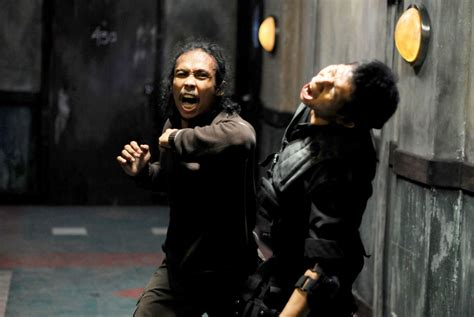 film indonesia fight the raid redemption picture 7