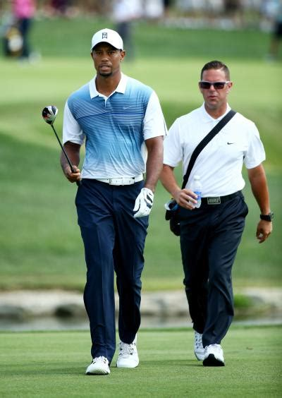 tiger woods swing coaches tiger woods splits with swing coach sean foley ny daily news