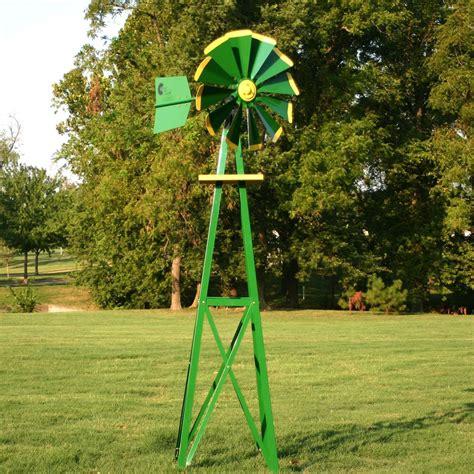 ornamental garden windmill