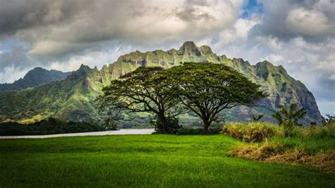 hawaii landscape 40 free hd hawaii wallpapers for