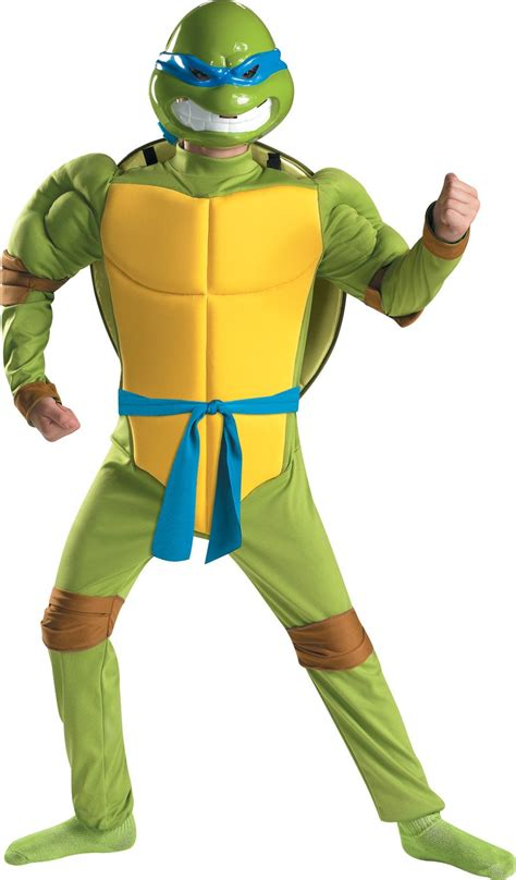 tmnt costumes for costume