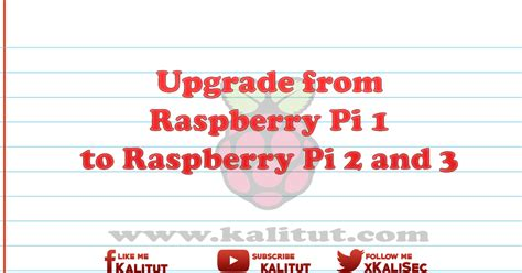 Tutorial From 0 To 1 Raspberry Pi And The Of Things update upgrade from raspberry pi 1 to raspberry pi 2