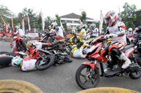 Kas Ganda Mio On Road Kawahara otomotif bore up ngabret tehnik cara riset motor balap