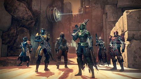 Destiny Bungie Talk New Hunt And Give Year Two Update Ahead Of Taken King Reveal Gaming by Bungie Talks The Future Of Destiny And Cooperative Multiplayer