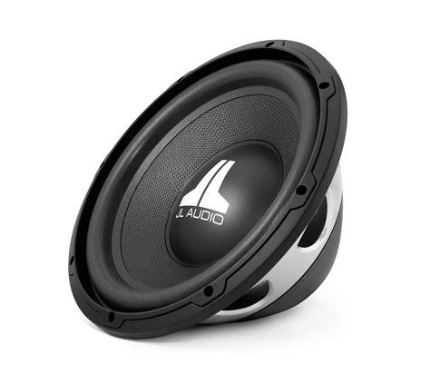 Speaker Subwoofer Jl 12wxv2 4 car audio subwoofer drivers wxv2 jl audio
