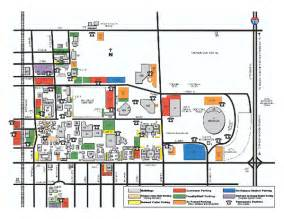 Bowling Green State University Map bowling green state university main campus map bowling