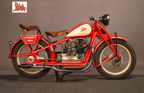 frantisek janecek historia motocykli jawa cz motocykle
