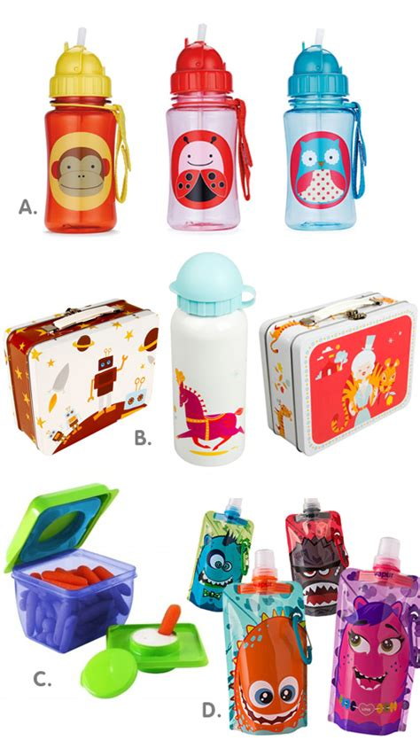 Botol Minum Vapur Skip Hop Owl back to school lunch boxes lunch bags and drink bottles