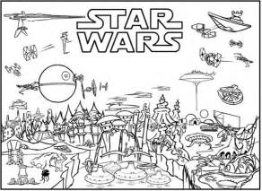 free wars coloring pages ignite your creativity with wars coloring pages 100