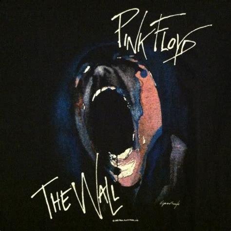 Sale Vintage Pink Flody Wall Pop Dekorasi Dinding 2 vintage 1982 pink floyd the wall t shirt