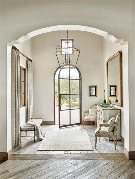 main entrance hall design 16 uplifting mediterranean entry hall designs that will