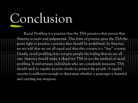 Racial Profiling In America Essay by Essay About Environmental Pollution Ricky Martin