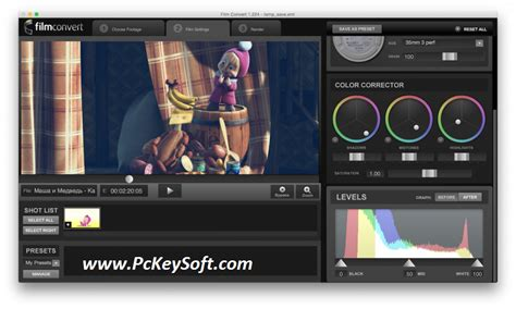 filmconvert full version filmconvert pro 2 16 crack mac download free full version