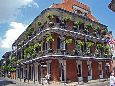 Home Decor New Orleans by 21 Rosemary Lane Leaving For The French Quarter New