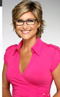 cnn haircuts cnn programs anchors reporters ashleigh banfield