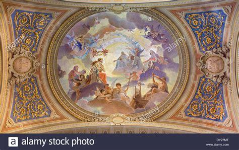 fresco baroque ceiling frescoes baroque www gradschoolfairs