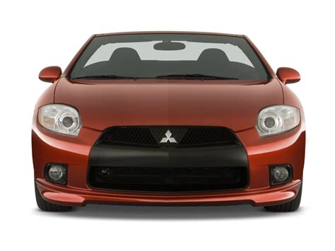 mitsubishi eclipse spyder 2013 2010 mitsubishi eclipse spyder reviews and rating motor