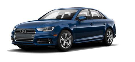 2018 Audi A4 Info Vin Devers Autohaus of Sylvania