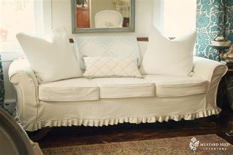 Glorious Sofa Slipcovers Decorating Ideas Gallery In Living Room Sofa Covers