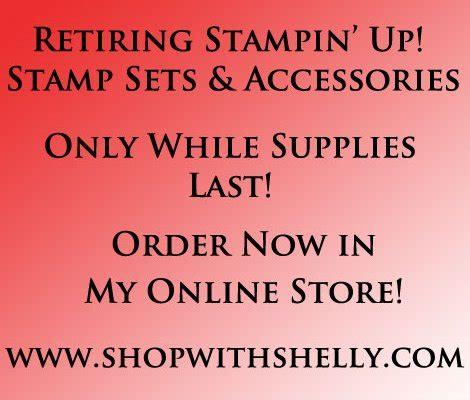2014 stampin' up! retiring stamp sets list & accessories list