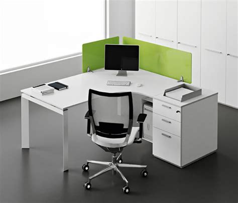 modern office desks furniture design entity by new york