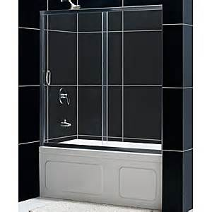 Dreamline Infinity And Infinity Plus Shower Doors Are On Shower Doors On Sale