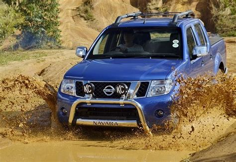 nissan safari off road special edition navara for sa wheels24